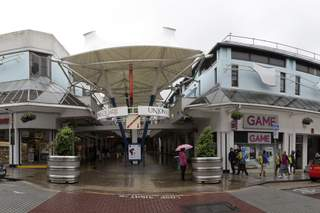 Primary photo of Union Square Shopping Centre