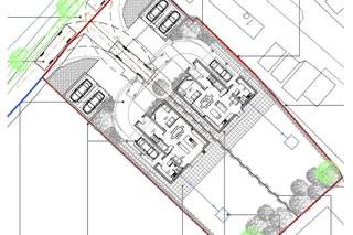 Primary Photo - Love Ln, Rugeley - Commercial land plot for sale - 0.34 acres