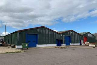 Primary Photo of 4A-4F Enstone Airfield