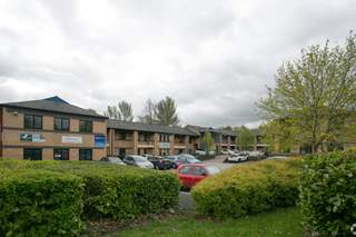 Primary Photo of Ensign Business Centre