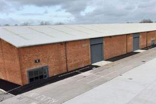 Building Photo - Units 1-4 Howley Ln, Warrington - Industrial unit for rent - 8,800 to 18,600 sq ft