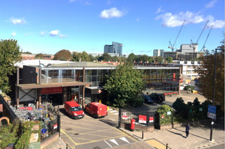 Primary Photo of Brentford And Isleworth Delivery Office, Brentford