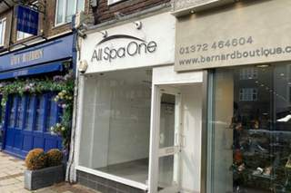 8a - 8A High St, Esher - Shop for rent - 380 sq ft