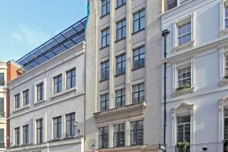 Primary Photo of 11 Argyll St