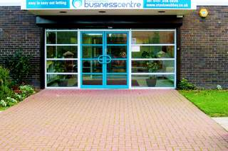 Primary photo of Stanlaw Abbey Business Centre