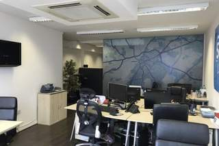 Internal Photo - 7A Worcester St, Gloucester - Shop for rent - 572 sq ft