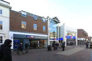 Primary Photo of County Square Shopping Centre