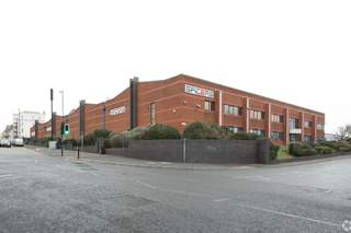 Primary Photo of St Phillips Rd @ Waterloo Road, Bristol
