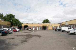 Primary Photo of 27A-27E Vale Business Park