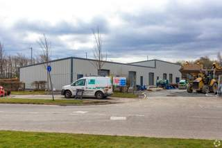 Primary photo of Abbotsford Business Park, Units 1-9