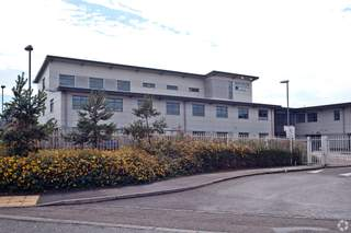 Primary Photo of Newhaven Enterprise Centre