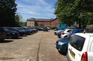 Primary Photo of Car Park, Ipswich