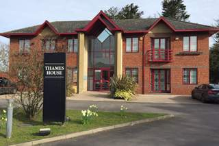 Primary photo of Thames House