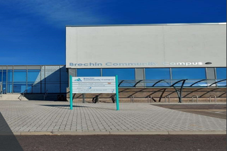 Primary photo of Cafe - Community Campus