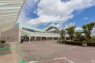 Primary Photo of Gyle Shopping Centre