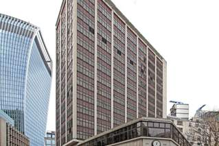 Building Photo - Fountain House, London - Office for rent - 3,980 to 7,992 sq ft