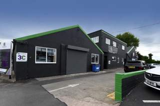 Primary Photo of Penketh Business Park, Units 3A-3C