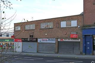 Primary Photo of 710-716 Attercliffe Rd
