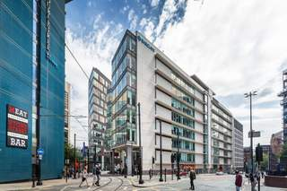 Primary Photo of 4 Piccadilly Pl