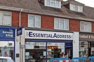 Primary Photo of 35 Frimley High St