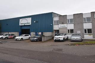 Primary Photo of Unit 1, Aberdeen