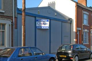 Primary Photo - 20 Southampton Rd, Northampton - Industrial unit for sale - 2,050 sq ft