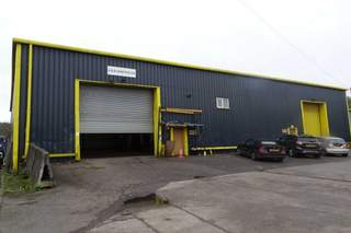 Primary Photo of Dyffryn Industrial Estate, 23-25 Withey Court