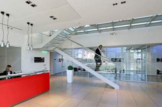 Interior Photo for iGuzzini