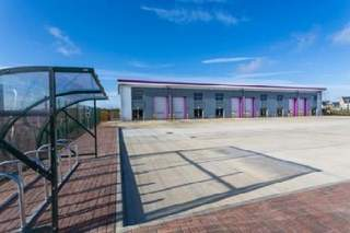Primary photo of 1-6 Innovation Way, Bedford
