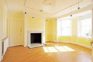 Interior Photo for Queen Anne House