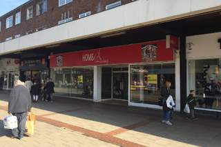 Other for Marlowes Shopping Centre
