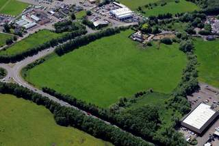 Primary Photo - Crookbridge, Stirling - Commercial land plot for sale - 9 acres