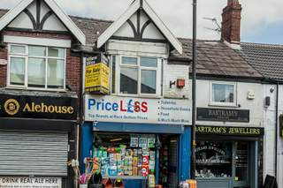 Primary Photo of 147 London Rd