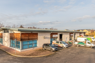 Primary Photo of Allerton Bywater Networkcentre, Units 12-17