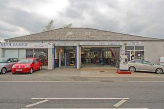 Primary Photo of Deudraeth Garage