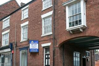 Primary - 7 Cross St, Stoke On Trent - Shop for sale - 2,772 sq ft