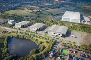 Primary Photo - S37, St. Modwen Park Stoke South, Stoke On Trent - Industrial unit for rent - 37,100 sq ft