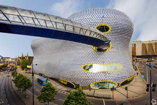 Primary Photo of The Bullring