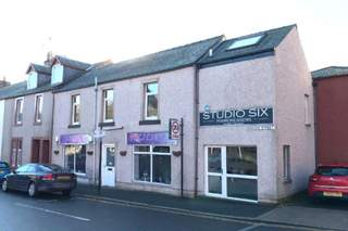 Primary Photo of 6 Brooke St, Dumfries