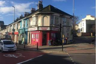 Primary Photo of 92 Lewes Rd