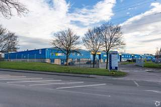 Primary Photo of Bloxwich Industrial Estate, Units 1-7