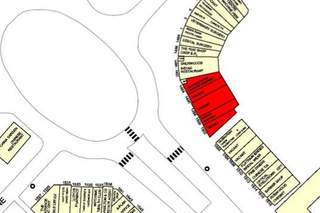 Goad Map for 1496-1498 Stratford Rd