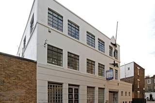 Primary Photo - 5-6 Underhill St, London - Office for rent - 1,495 sq ft