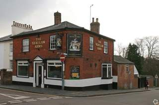 Primary photo of Verulam Arms, St Albans