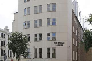 Primary Photo of Norfolk House