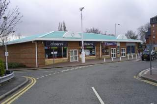 Primary photo of Units 13-14, Island Green Shopping Centre