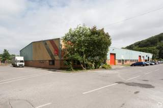 Primary Photo of Fairfield Industrial Estate, Cardiff