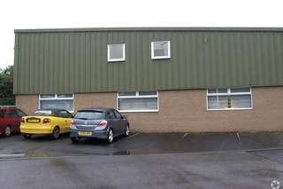 Primary Photo of Wooler Industrial Estate