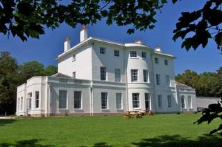 Primary Photo of Gedling House