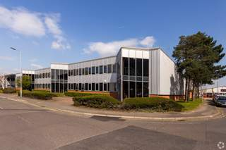Primary photo of 804-806 Oxford Ave, Slough Trading Estate, Slough